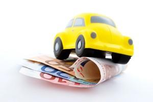 Führerscheinkosten